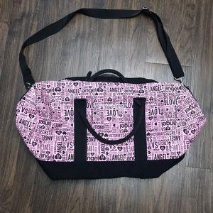 Duffle/Overnight Bag
